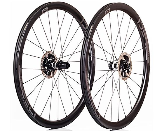 Idea calobra road wheels carbon