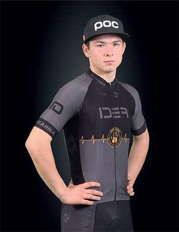 Clique cycling team