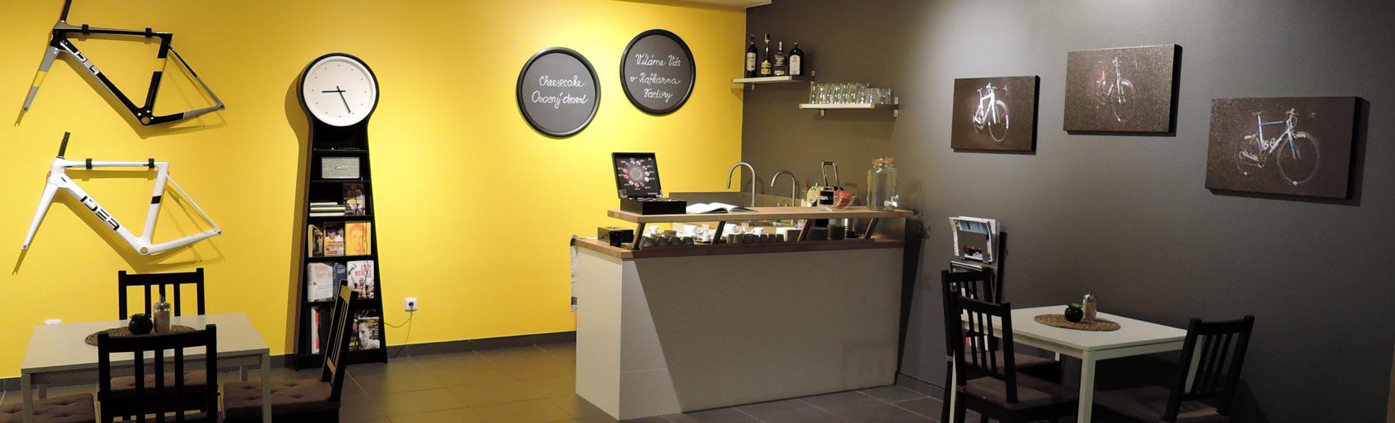 Kopf Cafe
