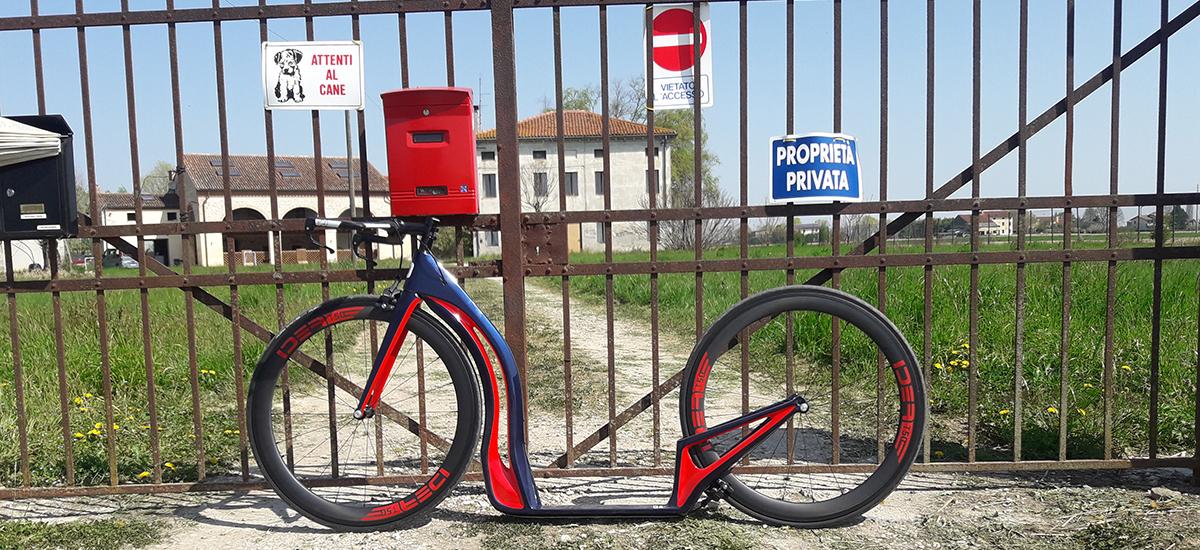 idée S1 piste cyclable