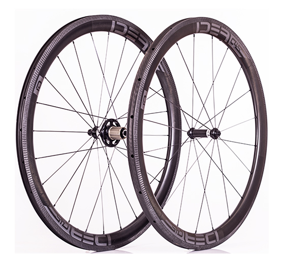 idea calobra road wheels carbon
