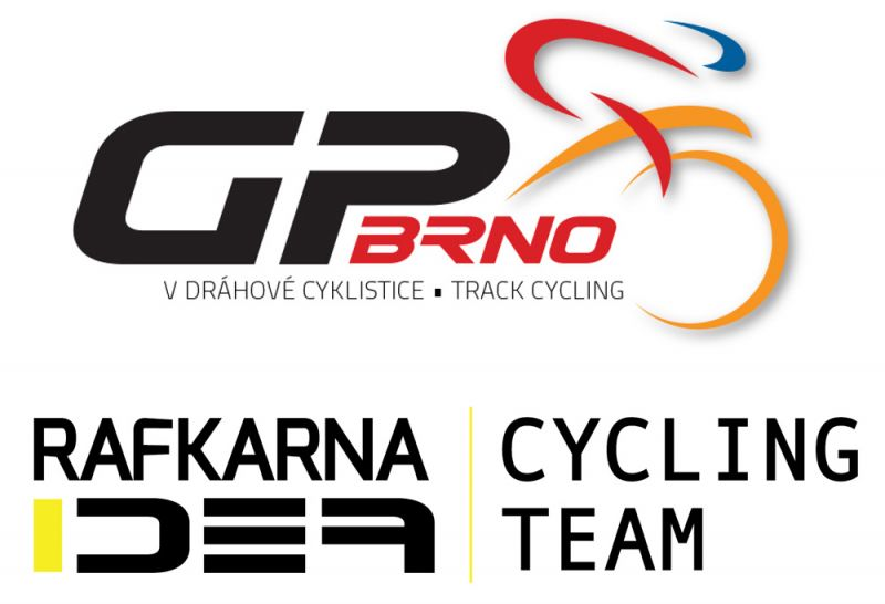 Rafkarna IDEA Cycling na GP Brno UCI Class 1