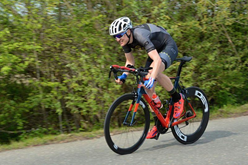 Another winning weekend for Rafkarna IDEA Cycling Team