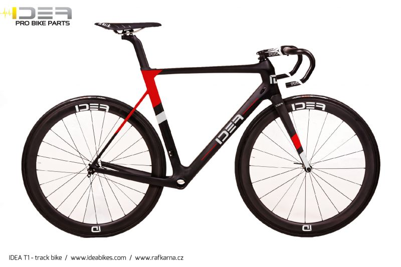 New offer of IDEA R1 road frames